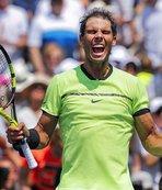 Nadal, Miami Açık'ta finalde