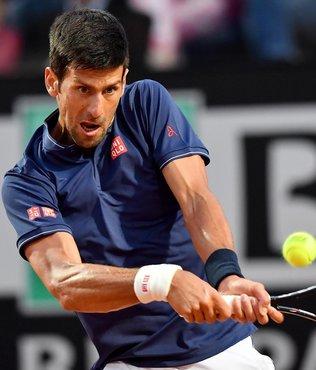 Sırp tenisciyi, ABD'li efsane Agassi çalıştıracak
