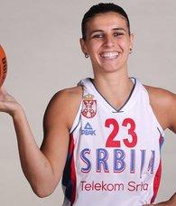 Ana Dabovic, Fenerbahçede