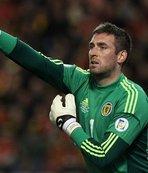 Cardiff City, McGregor'ı kadrosuna kattı