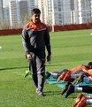 Adana Aslan'a hazır