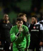 Fabri penaltı pozisyonunu değerlendirdi