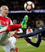 PSG, kupada finale kaldı