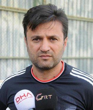 Bülent Uygun: Gaziantepspor'un tekrar başaracağına inanıyorum