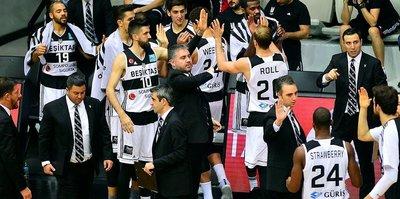 Beşiktaş'ın Avrupa sınavı A Spor'da