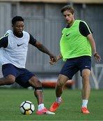 Başkent ekibi, Sivasspor hazırlıklarına başladı