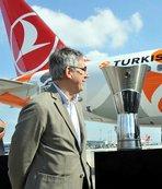 İnşallah hep Türkiye'de kalır!