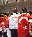 T�rkiye Avrupa �ampiyonu