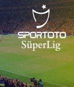 Spor Toto S�per Lig'de 9. hafta heyecan�