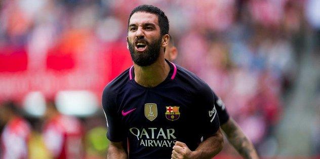 Galatasaray, Barcelona'ya teklifini yaptı