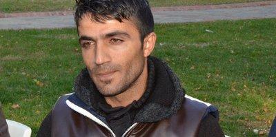 Rakibini tekmeleyen futbolcuya 10 ay hapis