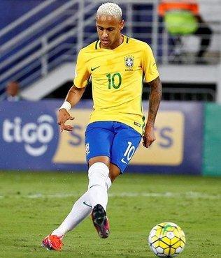 Neymar'a servet