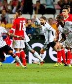 Benfica biletleri perşembe satışta