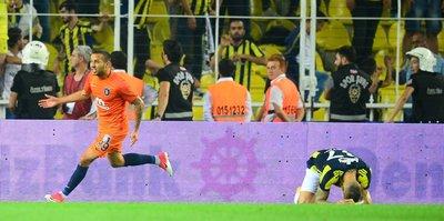 Kadıköy'de inanılmaz son: 2-3