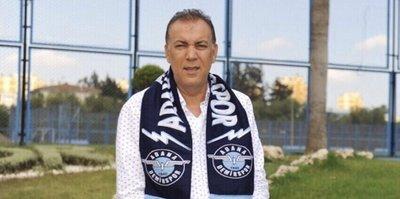 Adana Demirspor'da sportif direktör arayışları