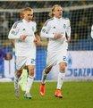 Dinamo Kiev'e son dakika �oku