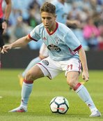 Emre'li Celta Vigo deplasmanda kaybetti