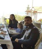 Aile boyu birlik yemeği