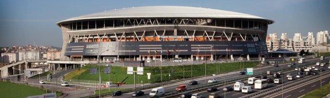 TT Arena yenileniyor