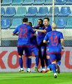 Adanaspor'u 2-1'le ge�ti
