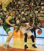 Çekişmeli maçta Banvit, Balıkesir'i geçti!