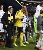 AIK Kulübü'nden anlamlı davranış