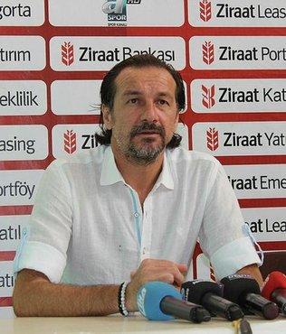 Denizlispor, Yusuf Şimşek ile yollarını ayırdı