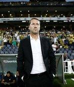 Franco Foda: Başarılar diliyorum