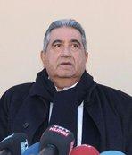 Mahmut Uslu'dan flaş açıklamalar