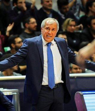 Fenerbahçe, Obradovic ile 3 yıllık sözleşme imzaladı