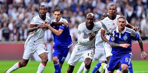 Beşiktaş'ın rakibine kötü haber