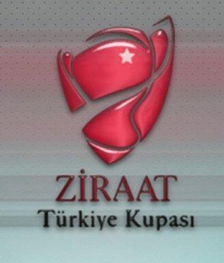 Ziraat Türkiye Kupası'nda 3. tur maçları başladı