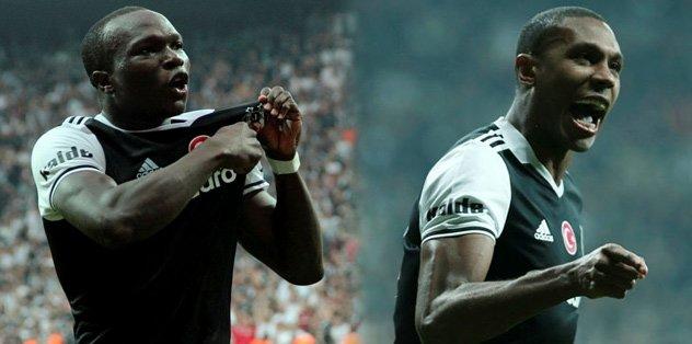 Marcelo ve Aboubakar açıklaması