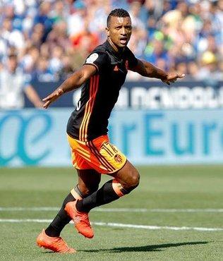 Valencia deplasmanda kazand�