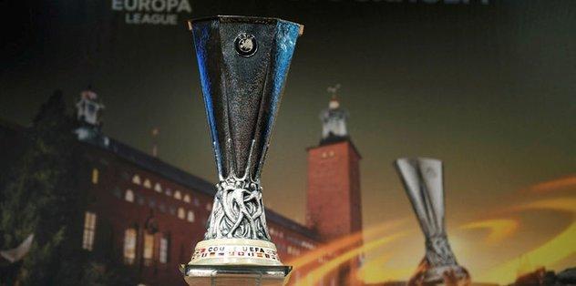 Avrupa Ligi eşleşmeleri de belli oldu