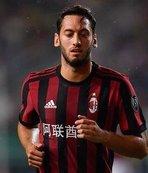 Hakan attı, Milan dağıttı: 4-0