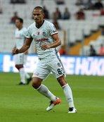Trabzonspor 2 Beşiktaşlının peşinde