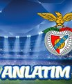 Dynamo Kiev - Benfica