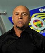 Roberto Carlos favori adayını açıkladı