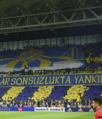 Kadıköy'de şov