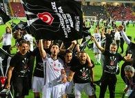 İşte Beşiktaş'ın 3 yıldız tişörtü