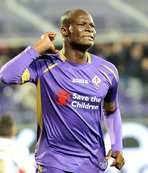 Gomez'den sonra Fiorentina'dan bir golcü daha!