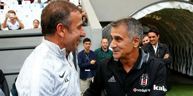 "Süper Lig'e ""teknik"" bakış"