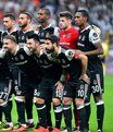 Be�ikta�'�n rakibi Benfica