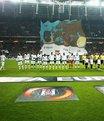 UEFA'dan kutlama