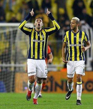 20.00 | Gençlerbirliği - Fenerbahçe