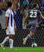 Porto'da gecenin kahramanı