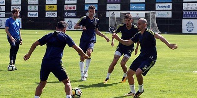Trabzon hazırlıklarına ara vermeden devam edildi