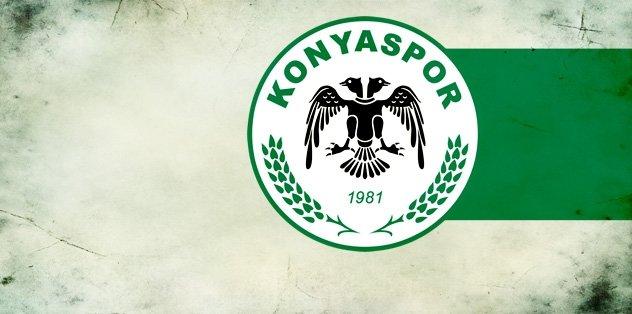 Konyaspor'dan doping kontrolü tepkisi