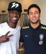 Real ve Barça onun için kapışıyor